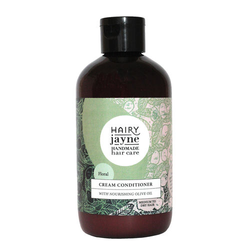 Hairy Jayne Handmade Cream Conditioner