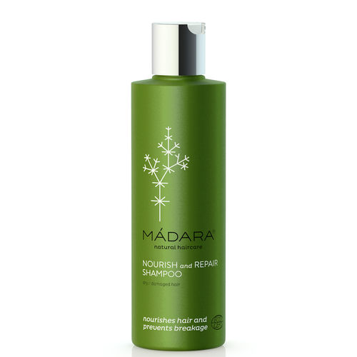 Madara Nourish & Repair Shampoo