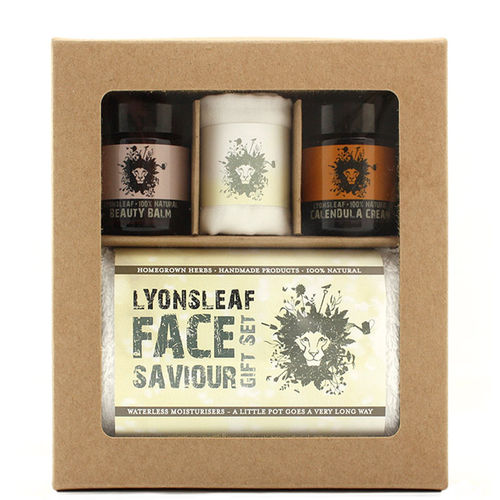 Lyonsleaf Face Saviour Gift Set