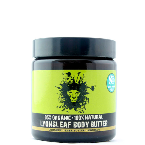 Lyonsleaf Natural Body Butter