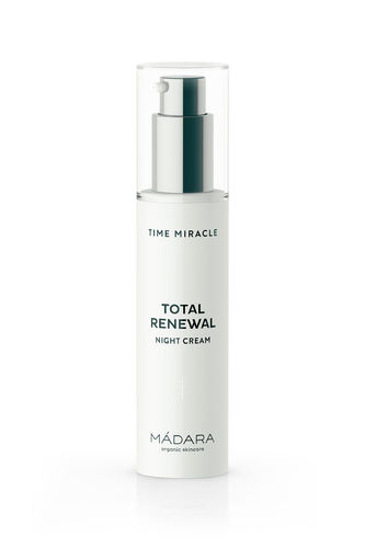 Madara Time Miracle Total Renewal Cream