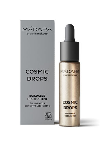 Madara Cosmic Drops Buildable Highlighter Naked Chromosphere