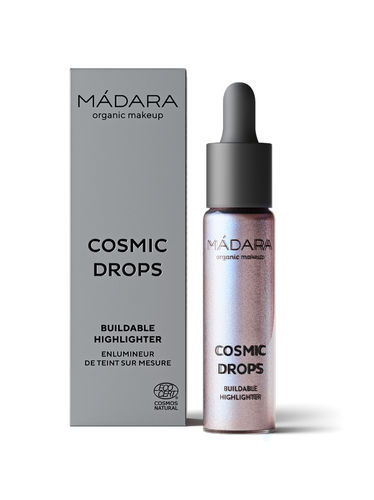 Madara Cosmic Drops Buildable Highlighter Aurora Borealis