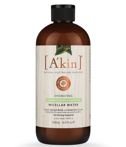 Akin Hydrating Micellar Water