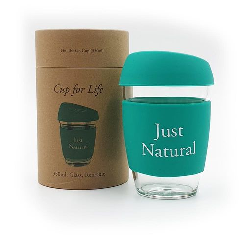 Just Natural Cup for Life