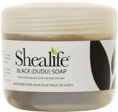 Shealife Black Soap