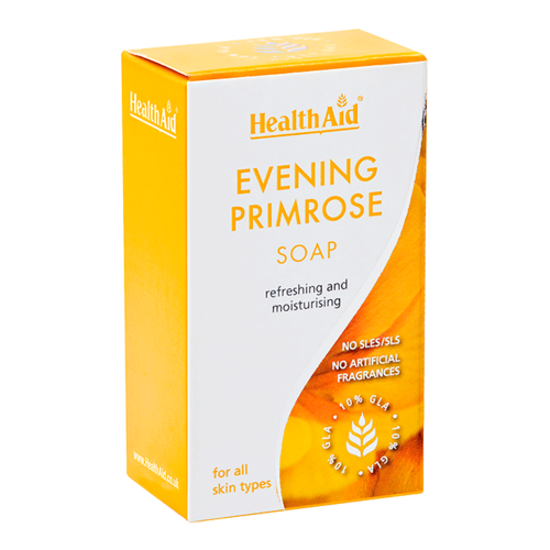 Health Aid Evening Primrose Soap