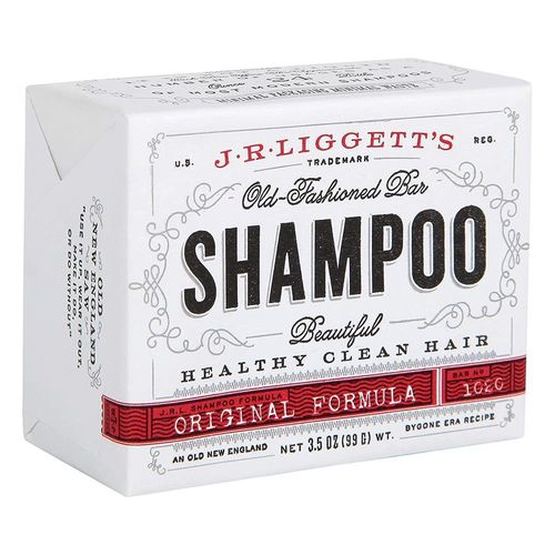 J.R Liggett's Old Fashioned Original Shampoo Bar