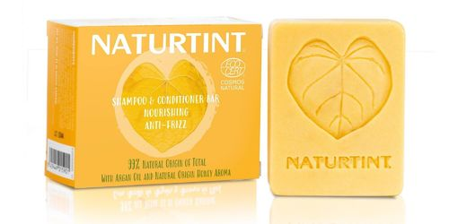 Naturtint 2 in 1 Nourishing Shampoo & Conditioner Bar