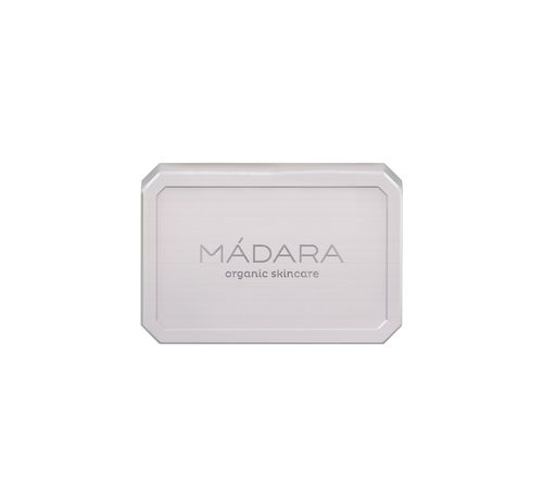 Madara Blackberry White Clay Detox Face Soap