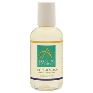 Absolute Aromas Sweet Almond Oil