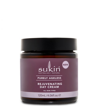 Sukin Rejuvenating Day Cream