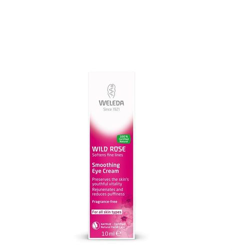 Weleda Wild Rose Smoothing Eye Cream